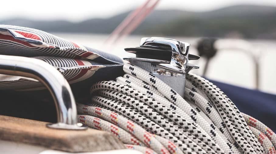 4 Useful Tips on Yacht Maintenance