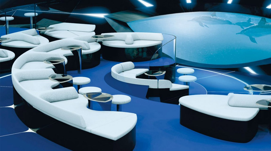 6 Fabulous Luxuries Found in the Most Expensive Yachts